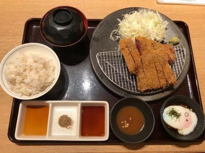 牛カツ専門店 京都 勝牛の口コミ