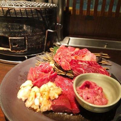 焼肉トラジ 日比谷店