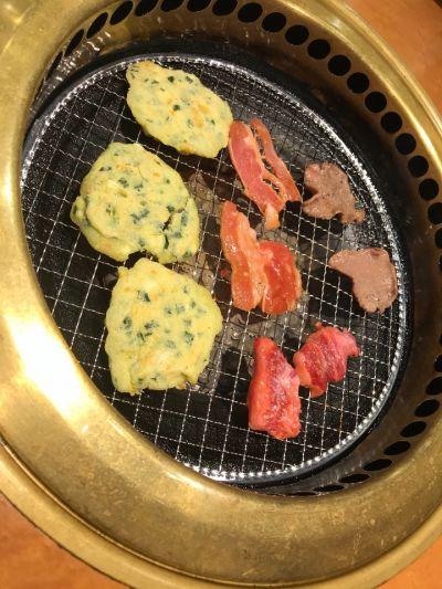 焼肉屋くいどん 松戸五香店
