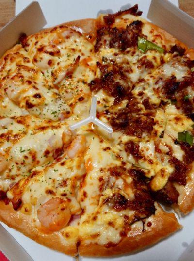 ピザハット 新さっぽろ店