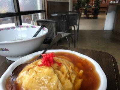 中華料理 天天