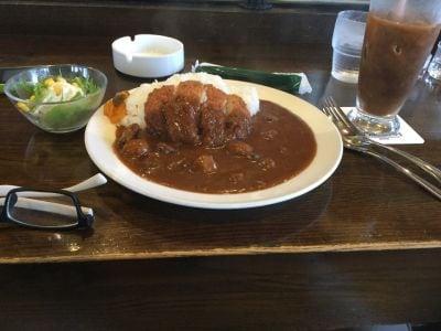 珈琲館 川口北園町店