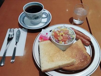 CAFFE'1953NIRE 馬込本店