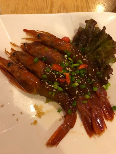 韓国家庭料理コマの口コミ