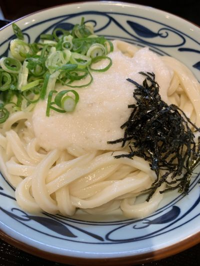 丸亀製麺 船橋西船店