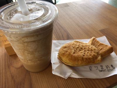 鯛cafe