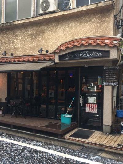 cafe bar Batica