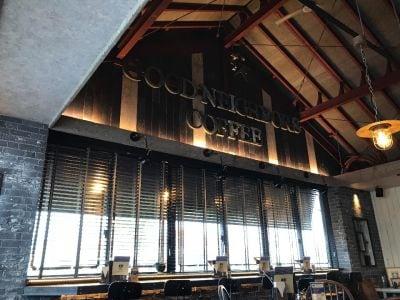 グッドネイバーズコーヒー 高松店の口コミ