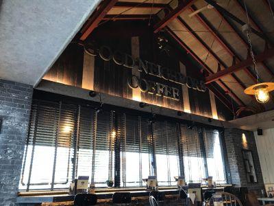 グッドネイバーズコーヒー 高松店