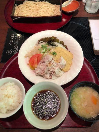 遊食豚彩いちにぃさん JR博多シティ店