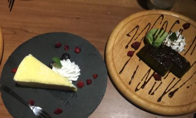 黒毛和牛と味噌とチーズ 鍛冶二丁 新潟駅前店