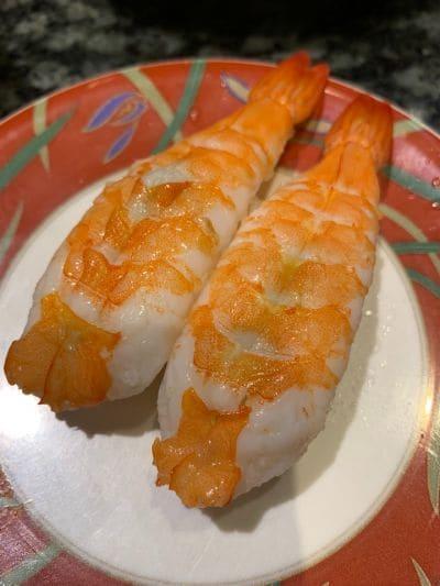 廻鮮寿司 すし松の口コミ