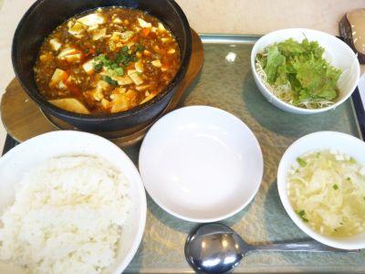 中華麺食堂 近江