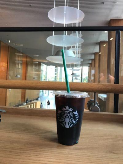 スターバックスコーヒー赤坂Bizタワー店