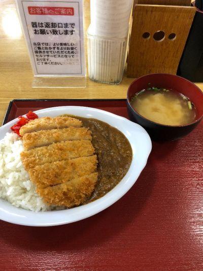 鶴ヶ島食堂