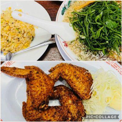 ラーメン魁力屋 四日市生桑店