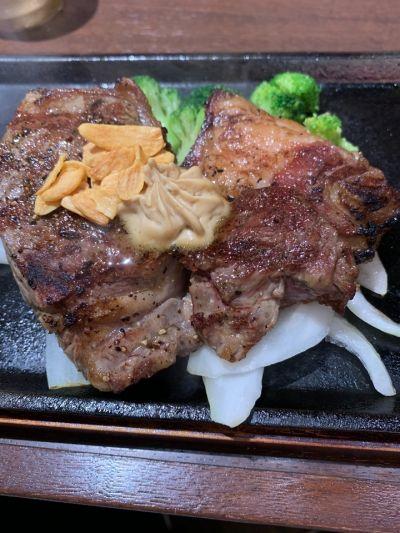 いきなりステーキ 松戸店
