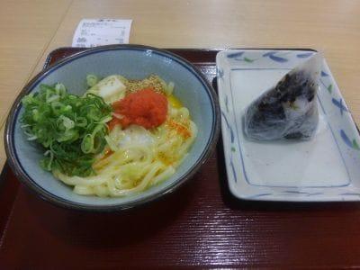 讃岐うどん 麦まる 高松ゆめタウン店