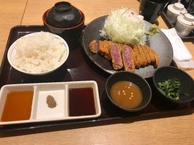 京都勝牛 奈良柏木店の口コミ