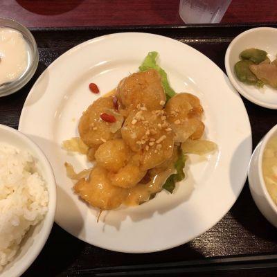 餃子の郷 神田店の口コミ
