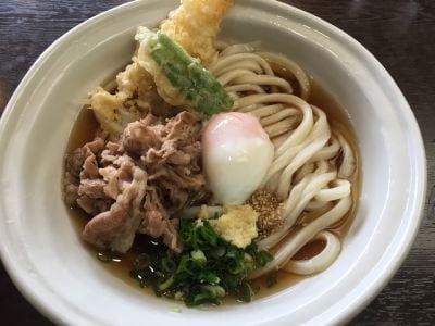 さぬき麺業 高松空港店