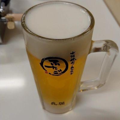 大阪焼肉・ホルモン ふたご 日暮里店
