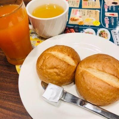ジョナサン 菊川店の口コミ
