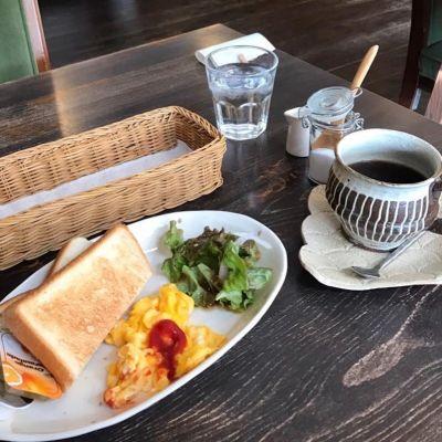 カフェ ミューク