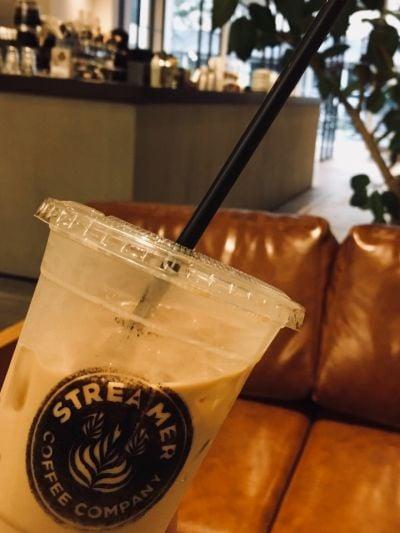 STREAMER COFFEE COMPANY 栄店