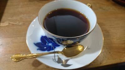 喫茶 Rasinbanの口コミ
