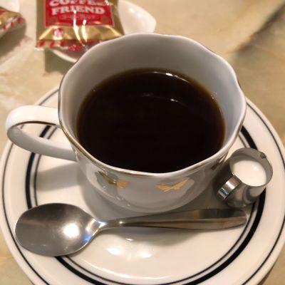 喫茶 山びこの口コミ