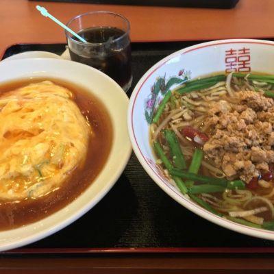 台湾料理 金源 東員店