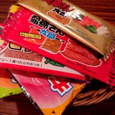 新宿 駄菓子バー