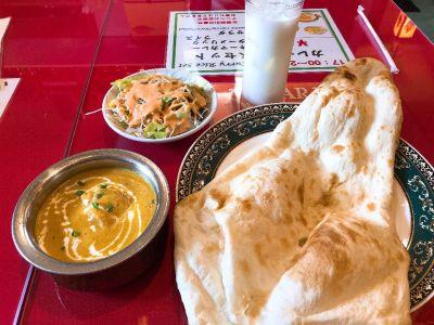 インド料理マナカマナ 立川南口店