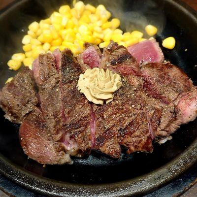 いきなり!ステーキ 目黒上大崎店