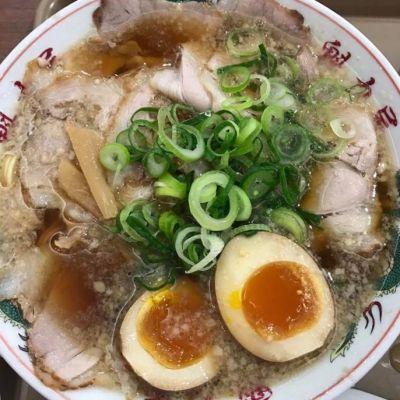 ラーメン魁力屋 イオンモール東員店