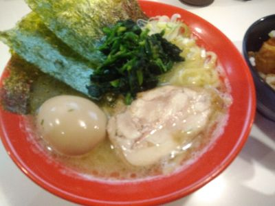 麺家 鶏豚大将 横浜東戸塚店