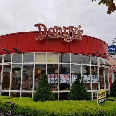 デニーズ 立川店の口コミ