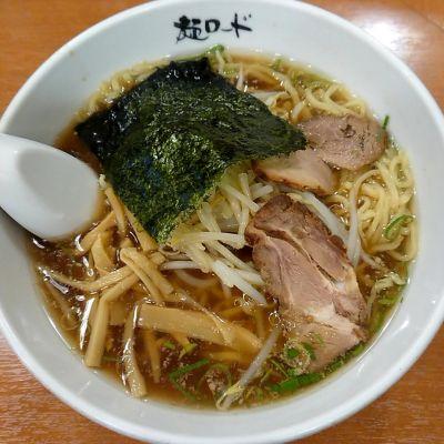 喜多方ラーメン  麺ロード 大森店