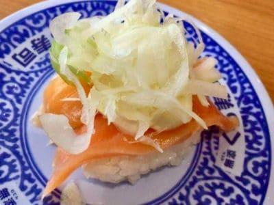 くら寿司 関目店