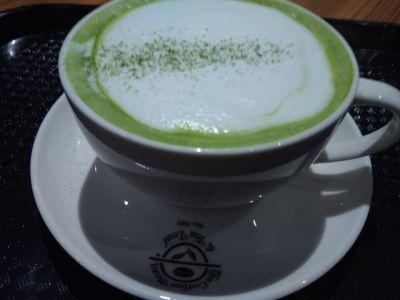 コーヒービーンズ&ティーリーフ イオンモール岡崎店