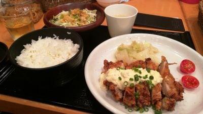 東京丸鶏の口コミ
