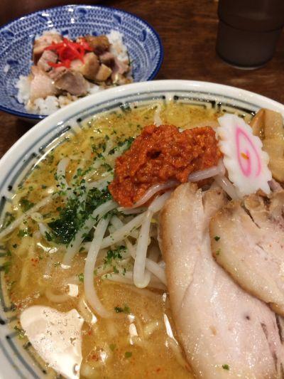 ちゃーしゅうや 武蔵 アピタ亀田店の口コミ