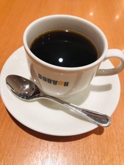 ドトールコーヒーショップ 新有楽町ビル店の口コミ