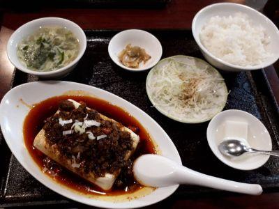 王さん私家菜 上野御徒町店