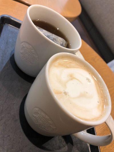 スターバックスコーヒー イオンモール石巻店の口コミ