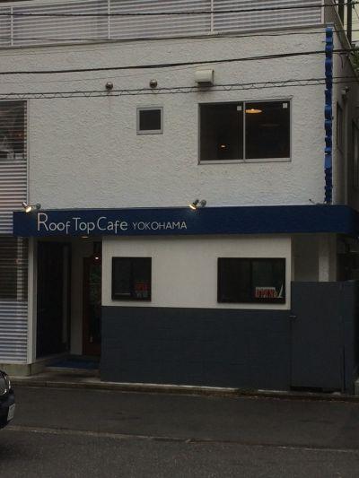 RoofTopCafe YOKOHAMA