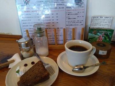 Mol cafe