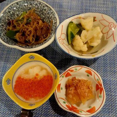 四季の家庭料理 ふみなの口コミ