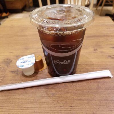 ドリップマニア エキュート立川店